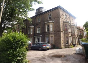 Thumbnail Studio to rent in Belmont Terrace, Terrace Road, Buxton