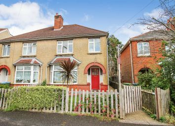 3 bed semi-detached house for sale in Lilac Road, Southampton SO16