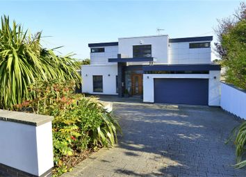 Thumbnail 4 bed detached house for sale in Dumpton Park Drive, Broadstairs