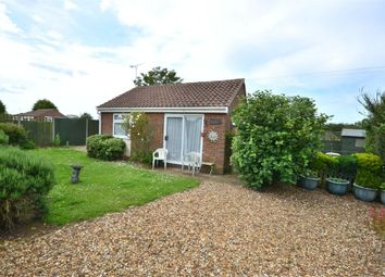Thumbnail 2 bedroom detached bungalow for sale in The Cedars, Snettisham, King's Lynn