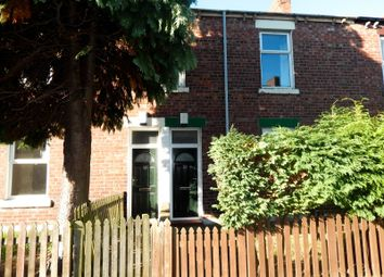 Thumbnail 3 bed flat to rent in Derby Street, Jarrow