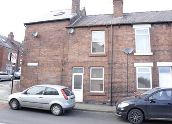 Thumbnail 1 bed terraced house for sale in Taplin Road, Hillsborough, Sheffield