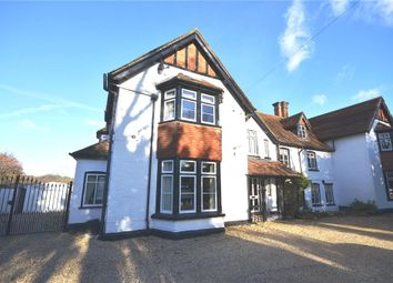 Thumbnail 4 bed end terrace house for sale in Yateley Grange, Potley Hill Road, Yateley