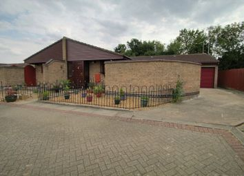 Thumbnail 2 bed bungalow for sale in Finchfield, Parnwell, Peterborough