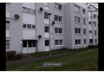 Thumbnail 1 bed flat to rent in Tiree Court, Dreghorn, Irvine