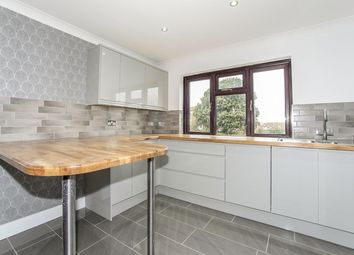 Thumbnail 2 bed flat for sale in Stanley Close, Greenhithe