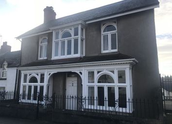 Thumbnail 3 bed terraced house to rent in Main Street, Pembroke, Pembrokeshire