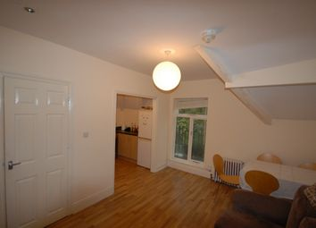 Thumbnail 1 bedroom flat to rent in Oswald Road, Manchester