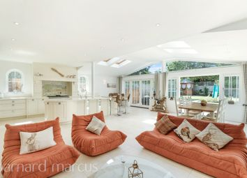 5 bed detached house for sale in Stonehill Close, London SW14
