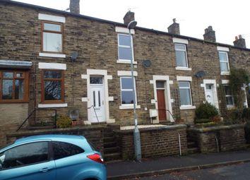 Thumbnail 2 bed terraced house to rent in Hanover Street, Mossley, Ashton-Under-Lyne