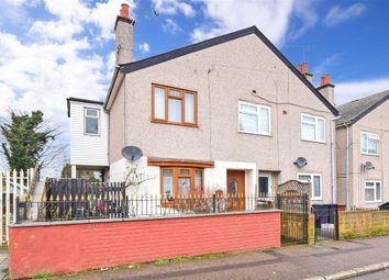 3 bed semi-detached house for sale in Waterdales, Northfleet, Gravesend, Kent DA11