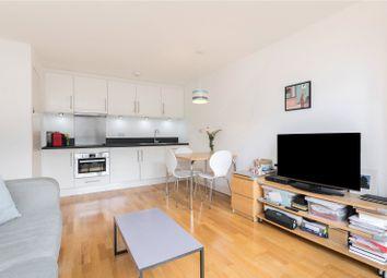 Thumbnail 1 bed flat for sale in Geoff Marsh Court, 129 Weedington Road, Kentish Town, London