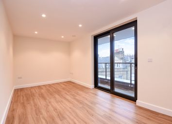 Thumbnail 1 bedroom flat for sale in Sylvester Road, Hackney, London
