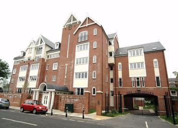 Thumbnail 2 bed flat to rent in Park Hall, The Cloisters, Ashbrooke, Sunderland, Tyne And Wear