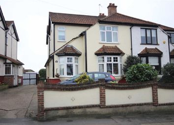Thumbnail 4 bed property for sale in Slewins Lane, Hornchurch