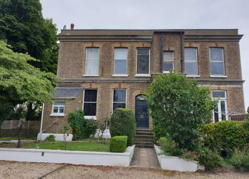 Thumbnail 2 bed flat to rent in Alexandra Road, Whitstable