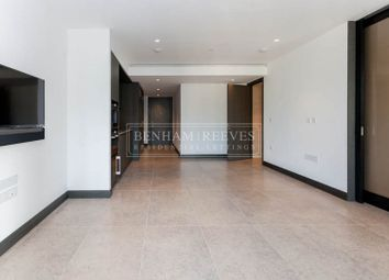 Thumbnail 1 bed flat to rent in Blackfriars Road, Southwark