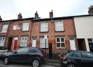Thumbnail 3 bedroom property to rent in Eastwood Road, Ecclesall Road
