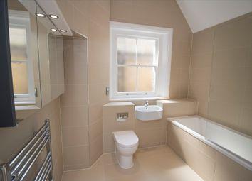 Thumbnail 2 bed flat for sale in New Mossford Way, Barkingside, Redbridge