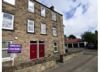 Thumbnail 1 bed flat for sale in Victoria Road, Kirkcaldy