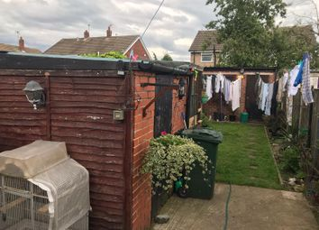 2 bed terraced house for sale in Lower Kenyon Street, Thorne, Doncaster DN8