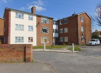 Thumbnail 3 bedroom flat for sale in Bebington Road, Birkenhead, Wirral, Merseyside