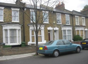 Thumbnail 4 bed property to rent in Monson Road, London