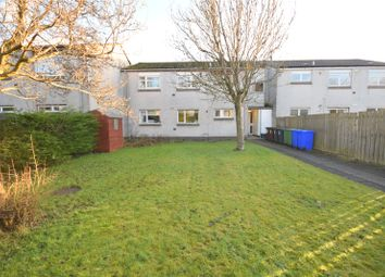Thumbnail 2 bed flat for sale in Castle Vale, Stirling, Stirlingshire