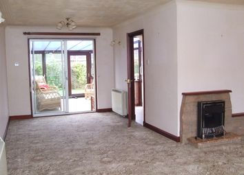 Thumbnail 3 bed bungalow for sale in Main Street, Clarencefield
