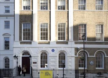 Thumbnail Serviced office to let in Stratford Place, London