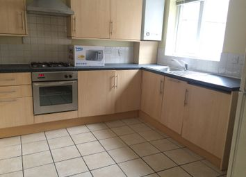 Thumbnail 5 bed terraced house to rent in Teversal Avenue, Nottingham