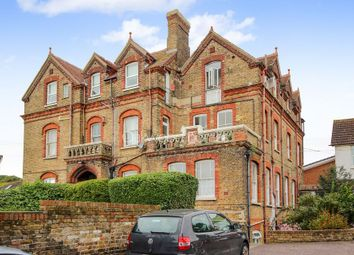 Thumbnail 1 bed flat for sale in High Street, Ramsgate