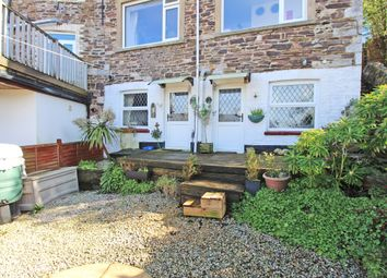 Thumbnail 2 bed flat for sale in St. Johns Road, Turnchapel, Plymouth