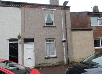 Thumbnail 2 bed terraced house for sale in 54 Vernon Street, Barrow-In-Furness, Cumbria