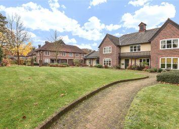 Thumbnail 2 bed terraced house for sale in Mytchett Heath, Mytchett, Camberley, Surrey