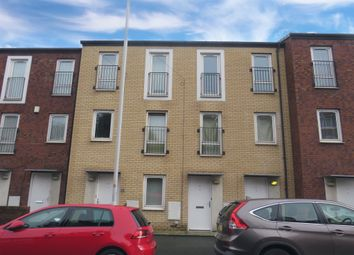 1 bed flat for sale in Queen Street, Birkenhead CH41