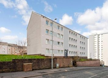 Thumbnail 1 bedroom flat for sale in Ann Street, Greenock, Inverclyde