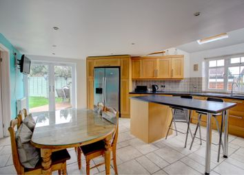 Thumbnail 4 bed semi-detached house for sale in Mynn Crescent, Bearsted, Maidstone