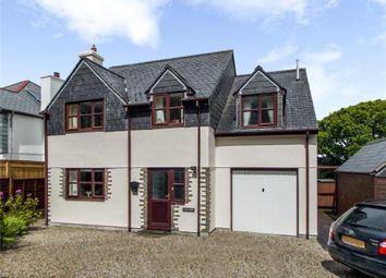 Thumbnail 4 bed detached house for sale in Bagdall, Launceston, Cornwall
