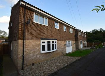 Thumbnail 4 bed semi-detached house to rent in St Margarets Ave, Stanford-Le-Hope, Essex