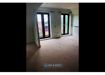 Thumbnail 3 bed flat to rent in St. Marys Road, Market Harborough