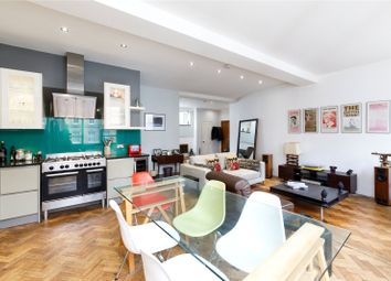 Thumbnail 2 bed property to rent in Saint John Street, Clerkenwell