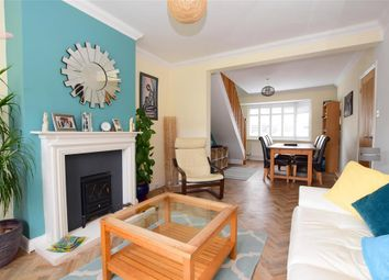 Thumbnail 2 bed bungalow for sale in Dale Crescent, Patcham, Brighton, East Sussex