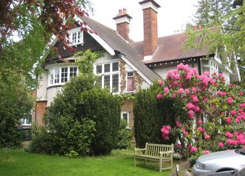 Thumbnail 1 bedroom flat to rent in Nelson Road, Branksome, Poole