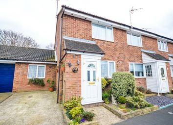 2 bed semi-detached house for sale in Gooch Close, North Walsham NR28