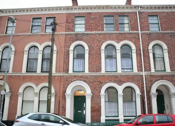 Thumbnail 1 bedroom flat to rent in 1, 45 Cromwell Road, Belfast