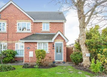 2 bed maisonette for sale in Oxford Road, Ansdell, Lytham St. Annes FY8