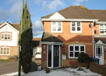 Thumbnail 3 bed end terrace house to rent in Primrose Copse, Horsham
