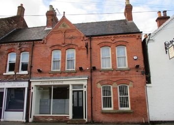 Thumbnail Retail premises for sale in 49 Churchgate, Retford, Nottinghamshire