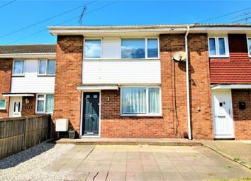 Thumbnail 3 bedroom terraced house to rent in Link Road, Canvey Island